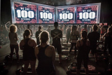 BODYPUMP: A WORKOUT WITH HERITAGE
