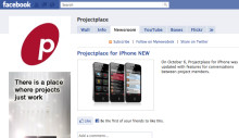 Mynewsdesk: Publish your press material directly on Facebook