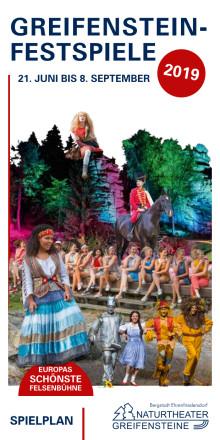 Greifenstein Festspiele 2019