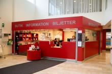 Kulturhuset tar över biljettförsäljning