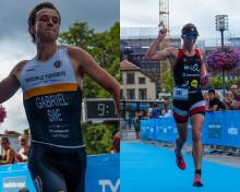 Nordén och Sandör Svenska tritahlonmästare 2018
