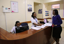 Swedfund säljer sin andel i Nairobi Women's Hospital