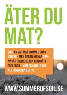 Östersjön kommer till Södertälje lördagen den 8:e juni
