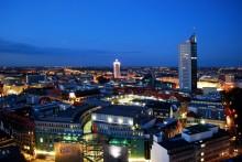 Leipzig überzeugt – die Messestadt hängt andere Großstädte ab