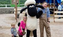 Pressinbjudan till Skånes Djurparks säsongspremiär