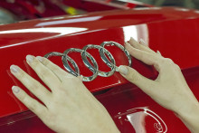 Audi-koncernen investerar i framtiden