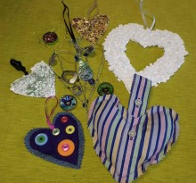 Local sewing group spreads the love in Nuneaton