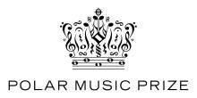 VinUnic är stolta samarbetspartners till Polar Music Prize 2017