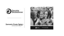 Ny publikation: Elevernes demokratiske dannelse