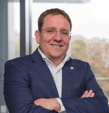 Mitten ins System: Florian Entrich - Geschäftsführer QSL Gruppe