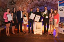 """""""Leipziger Tourismuspreis 2014"""" geht an das Wave-Gotik-Treffen"""