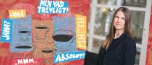 Bibi Rydbacken ny marknadschef på Svenska Möten