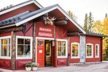 Storsätra Fjällhotell blir del av Countryside Hotels
