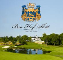 Turkish Airlines World Golf Cup @ Bro Hof Slott
