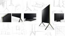 Sony lance les téléviseurs BRAVIA série Z : la 4K HDR nouvelle définition
