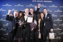 VinnaTillsammans - Årets ATG-butik 2017