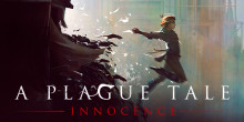 A Plague Tale: Innocence - Hordes of rats ravage the Kingdom of France