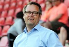Lundkoncernen utser Mikael Ahlerup som ny koncernchef