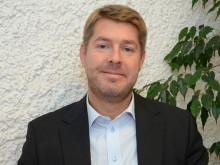 Ola Lundqvist - ny försäljningsdirektör för Orkla Foods Sverige