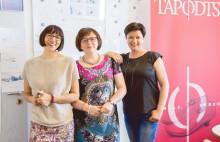 Neuer Onlineshop für exklusive Damenschuhe und Accessoires – TAPODTS-Schuhe begleiten durch den ganzen Tag und setzen Fokus auf Haut- und Umweltverträglichkeit