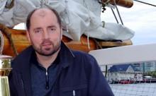 Nils Torsvik vil gå av som sjefredaktør