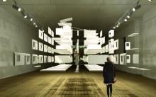 Påminnelse. Kieran Long presenterar ArkDes utställningar 2018-2020.