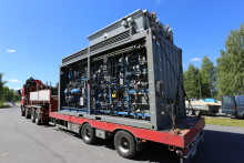 Oslo Lufthavn får hydrogenstasjon