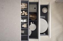 Brist på förvaring - det största problemet i köket