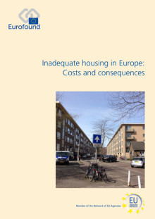 Inadequate housing is costing Europe €194 billion per year