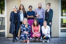 Fem filmprojekt får stöd i STHLM Debut