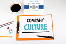 Boss Enterprise Inc. responds to a recent study that lists aspects employees' value most.
