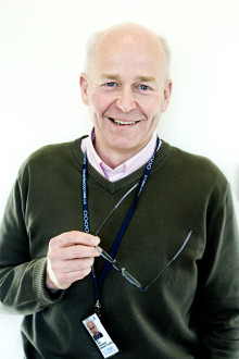 Jan Ygge