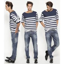 JC Jeans & Clothes vår/sommar 2012 Kille