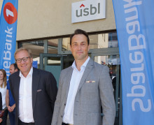 Usbl vokser med nytt kontor i Drammen