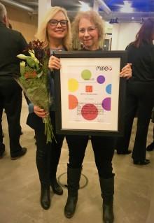 Stort grattis till Botkyrkabyggen som blev Årets mångfaldssmarta företag/organisation 2018!