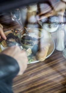 Analyse: Danske kvinder har for travlt til frokost