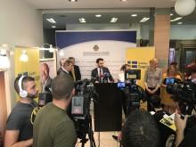 Entreprenörer i fokus på Sveriges Nationaldag i Bosnien