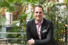 Schneider Electric välkomnar Andreas Finnstedt som ny affärsområdeschef för EcoBuildings