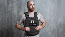 The Battle for Power - Mit der CAPITAL SPORTS Battlevest Gewichtsweste