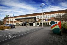 Pressinbjudan: Välkomna till presskonferens om förlossningen på Karlskoga lasarett