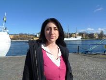 I DAG: Connie Dickinson mot Mälardalens högskola – återbetalning av studieavgifter prövas av tingsrätten