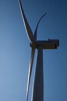 Vattenfall köper vindkraftverk av Siemens till vindkraftparken Juktan