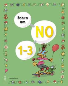 Boken om NO 1-3