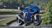 スーパースポーツ「YZF-R1M」「YZF-R1」を発売 〜サーキットを征する走行性能を追求したフラッグシップモデル〜