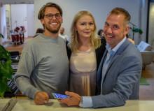Retail United rekryterar 70 säljare i Norden och Baltikum