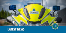 Man charged with burglary following offence in 2016