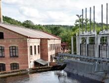 """Tre myndigheter får gemensamt uppdrag:  """"Nationell plan för vattenkraften viktig för att skapa balans mellan miljö och energi"""""""