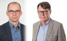 IT Norrbotten bjuder in regeringen till ett samtal om att bygga den arktiska kabeln