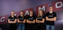 Cramon Urheiluakatemialaiset 2019 valittu