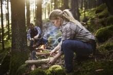 Hultafors lanserar sortiment av Premium-yxor  UPPKALLADE EFTER BERÖMDA SMEDER OCH OMRÅDEN RUNT HULTS BRUK